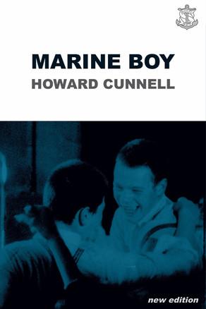 Marine Boy - New Edition