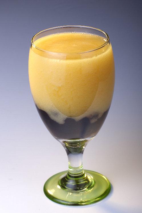 Mango Pineapple (dairy)