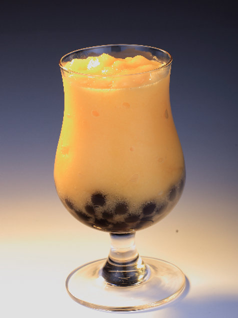 Mango Passion Fruit (dairy)