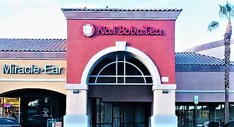 Lake Mead No. 1 Boba Tea