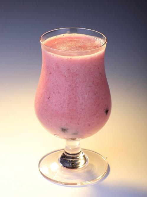 Strawberry Banana (dairy)