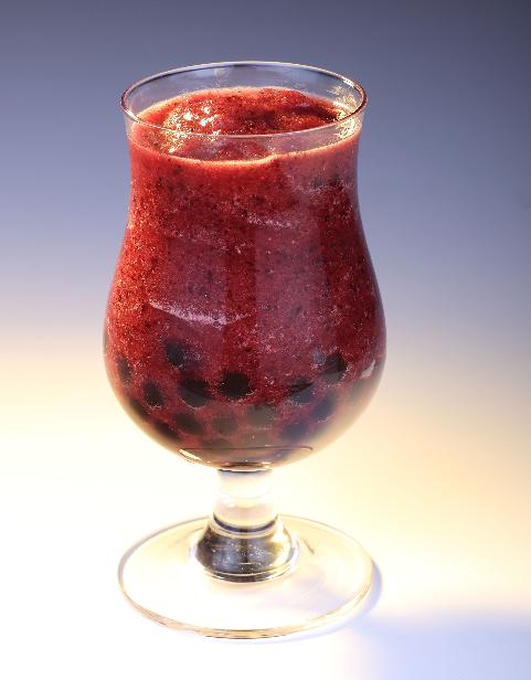 Strawberry Blueberry (Dairy)