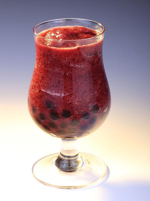 Strawberry Blueberry