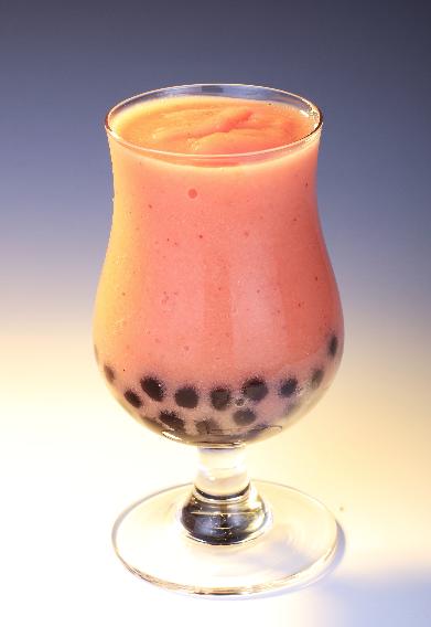 Strawberry Mango