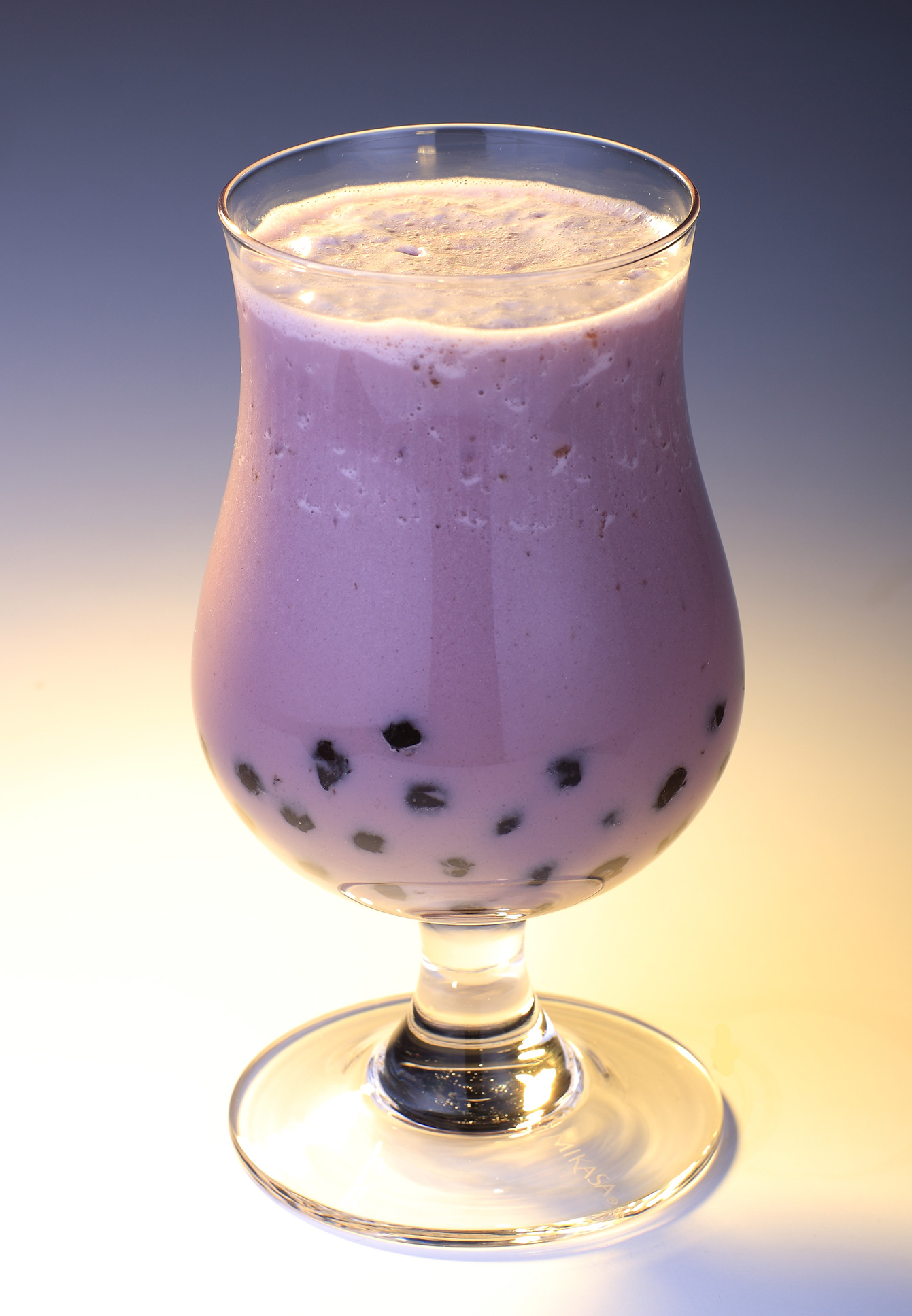 Taro Flavored