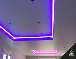 Plafond tendu 6