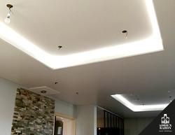 Plafond tendu 5