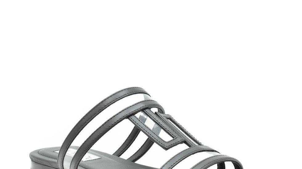 Tod's SS 2020 T Plex Flat Sandals