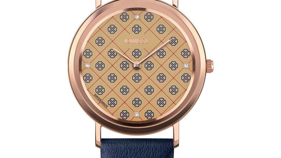 Jowissa AnWy Swiss Ladies Wrist Watch