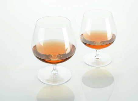The Best Snifters for Brandy, Cognac and MoreFour snifters for savoring spirits.