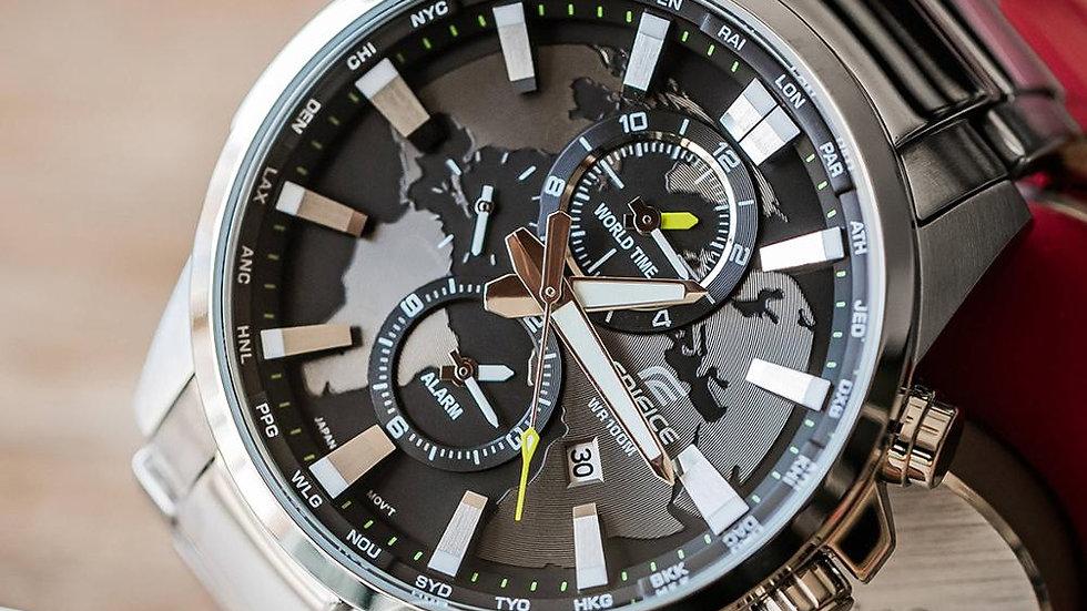 Casio Edifice Men's Quartz Wrist Watch