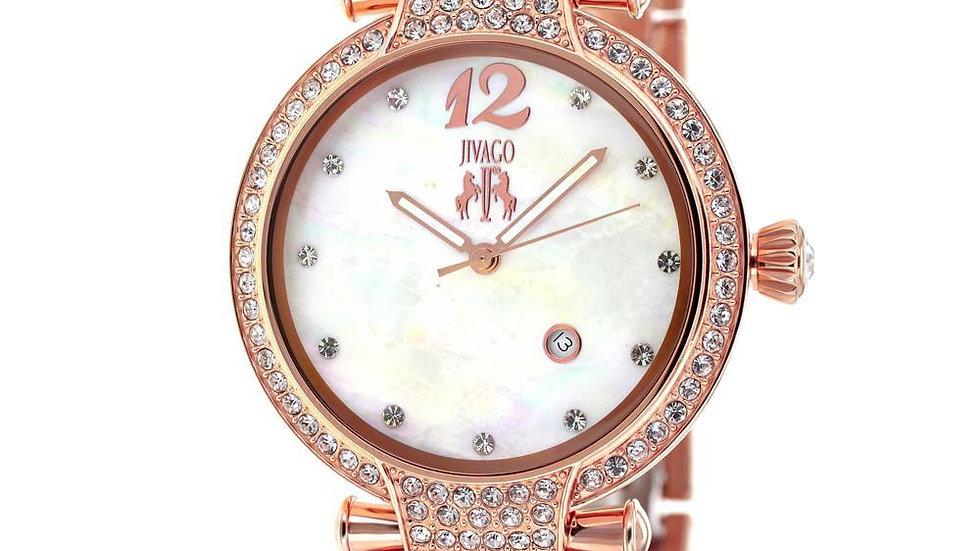 Women's Rose Bijoux Terner Wrist Watch