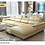 Thumbnail: Luxury Leather Sofa Lounge Furniture