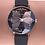 Thumbnail: Jowissa Facet Swiss Ladies Wrist Watch
