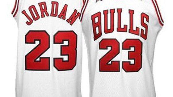 Official Michael Jordan Jerseys Mitchell & Ness Nostalgia