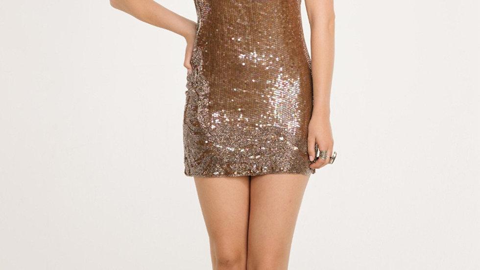 Women's Night Fever Mini Dress