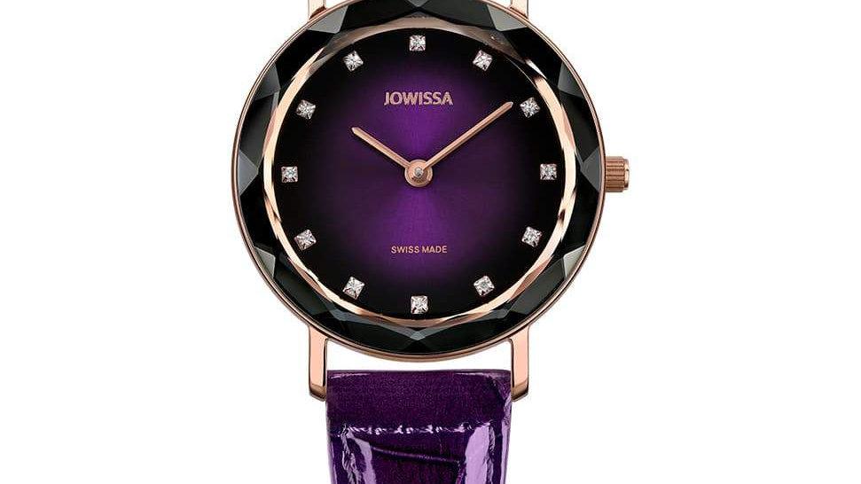 Aura Swiss Ladies Wrist Watch
