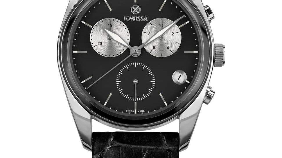 Lux Swiss Men's Wrist Watch
