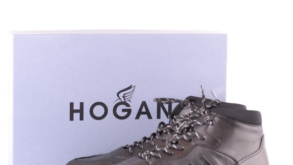 Hogan Men's Leather Sneakers