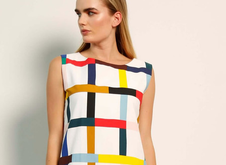 Wandering I: The Cutting-Edge Online Fashion Store Drawing Inspiration From Across The Globe