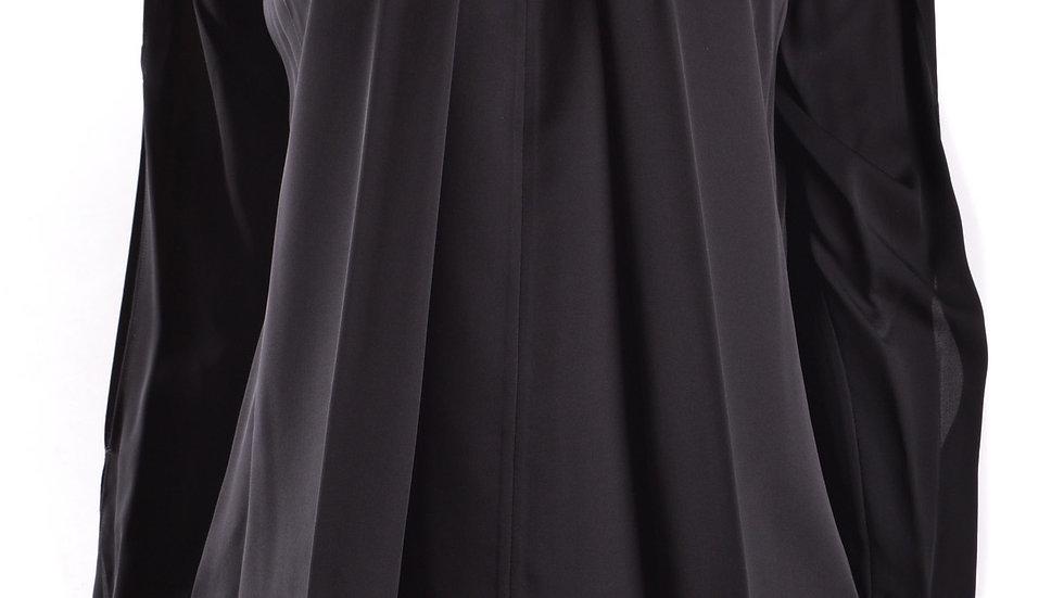 Michael Kors Black Designer Top