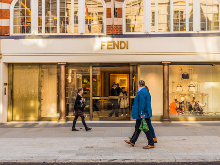 Brand Focus: The Rise Of Iconic Italian Fashion House Fendi      BY MELANIE KRUGER ON 16TH JUNE 2020
