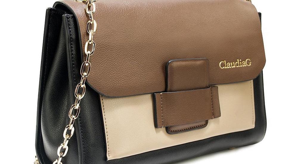 ClaudiaG Ramona Leather Handbag