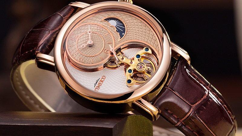 Mens Luxury Business Waterproof Sport Wrist Watch