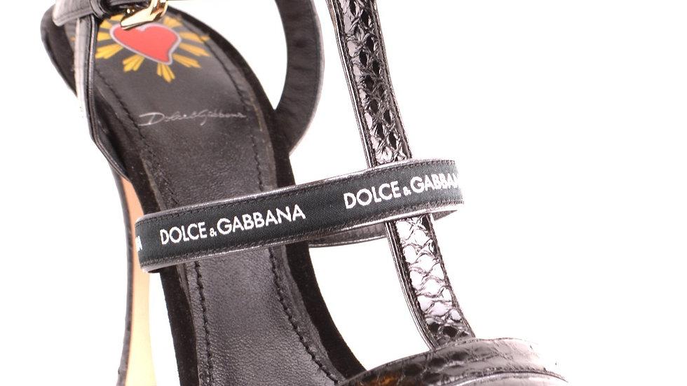 Dolce & Gabbana Women Shoes