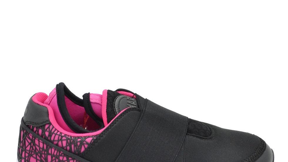Colmar Shooter Elasthic 085 Sneakers in Black