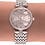 Thumbnail: Facet Strass Swiss Ladies Watch J5.636.M