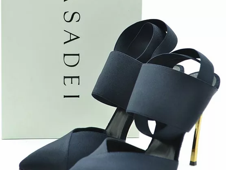 For Casadei, a Family Business Goes Global