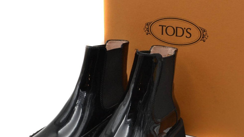 Tod's Designer Fall & Winter Boots