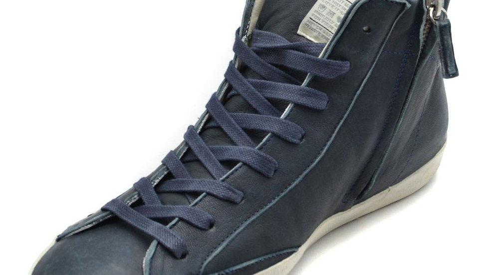 Philippe Model Leather Sneakers