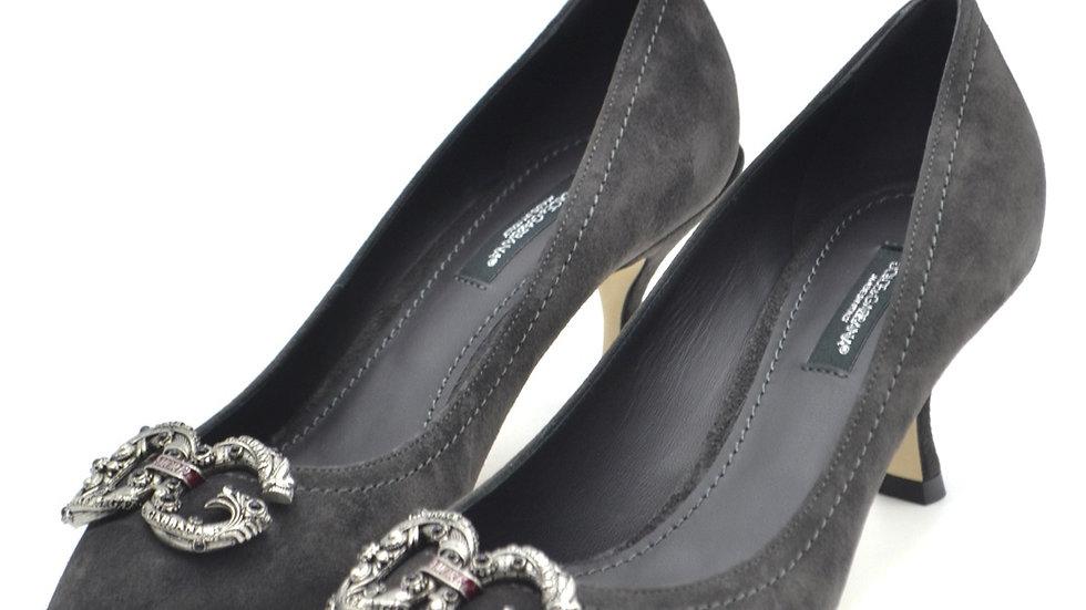 Women's Black Pumps Dolce & Gabbana