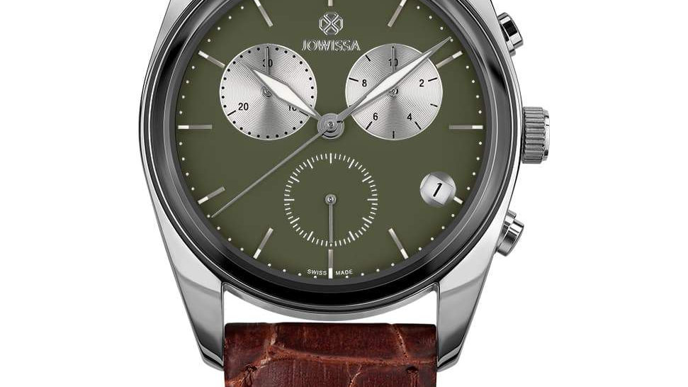 Jowissa Lux Swiss Men's Wrist Watch