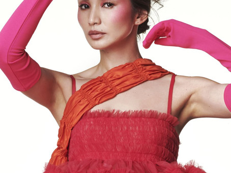 Now You See Gemma Chan