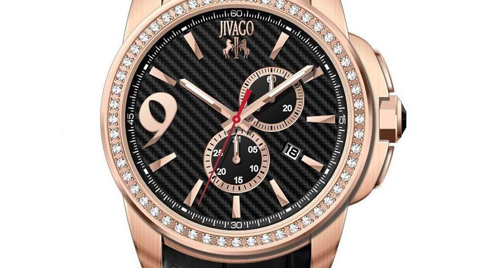 Jivago Men's Gliese Wristwatch