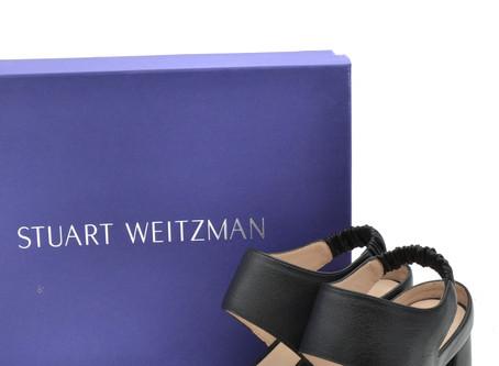 Stuart Weitzman Summer Picks