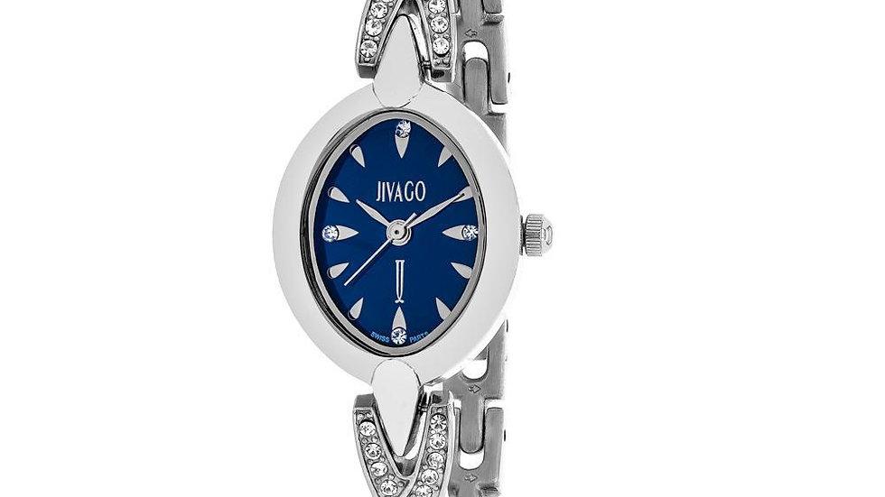 Jivago Women's Via Quartz Watch