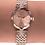 Thumbnail: Jowissa Facet Strass Swiss Ladies Watch J5.634.S