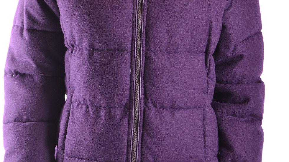 Invicta Purple Women's Jacket