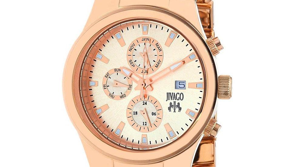 Women's Swiss Quartz Lev Wristwatch