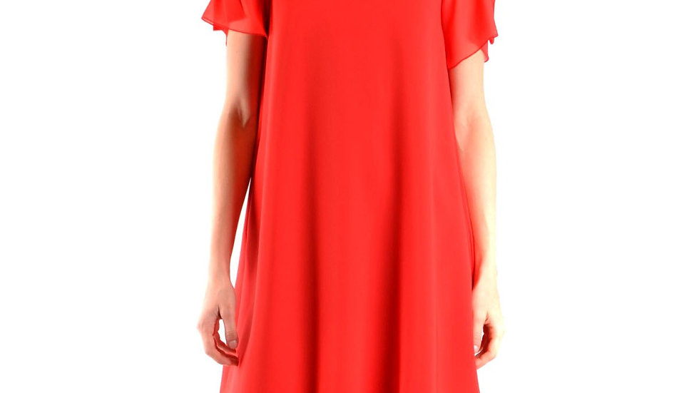 Red Boutique Moschino Dress – Luxe Brands for Women