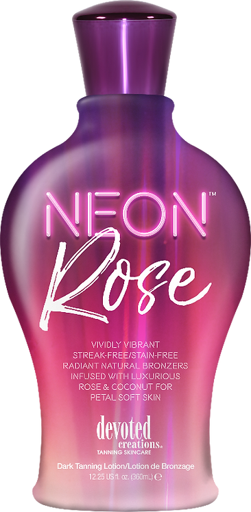 NEON ROSE Streak-Free / Stain Free