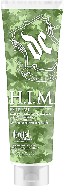 H.I.M. EXTREME Tatoo Protection & Body Refreshing