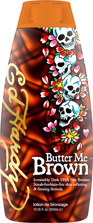 BUTTER ME BROWN