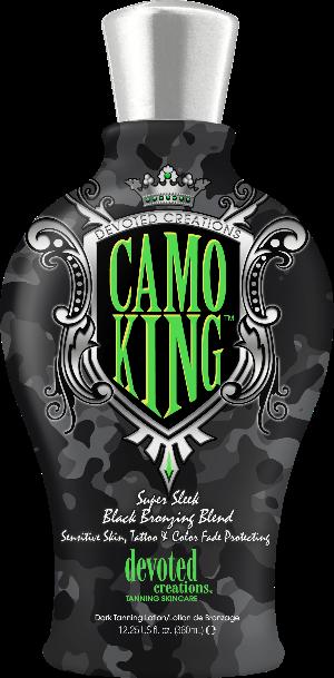 CAMO KING Matifying