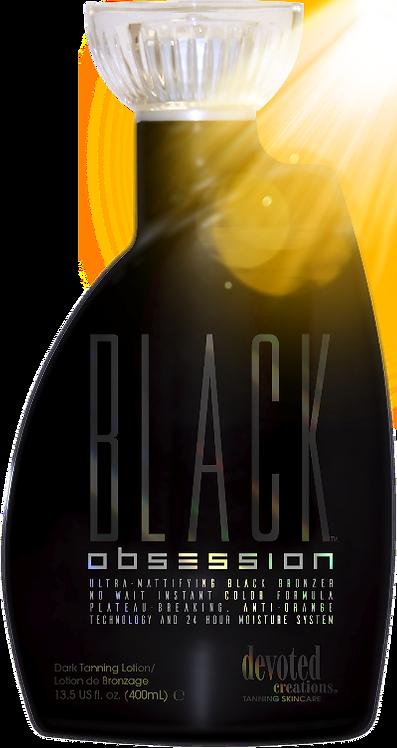 BLACK OBSESSION Pleateau-Breaking
