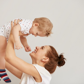 Caring for a baby and the pressure on family life